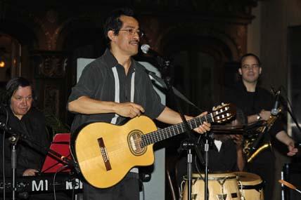 Lilo Gonzalez